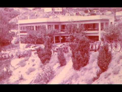HISTORY CAMPING ROCA GROSSA