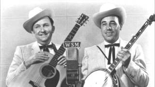 "Flatt & Scruggs - ""Foggy Mountain Breakdown"""