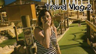 Tenerife Vlog 2: Skin Eating Fish!!!