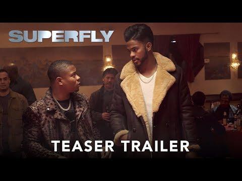 Superfly (Teaser)