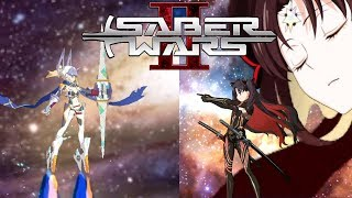 Space Ishtar  - (Fate/Grand Order) - FGO [JP] Saberwars II Challenge Quest - MHXX VS Space Ishtar