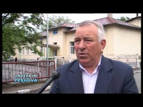 Emisiunea Undeva în Prahova – comuna Telega – 22 iunie 2014