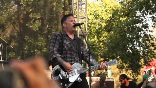 """Face to Face """"Disconnected"""" live @ Hootenanny 2013"""
