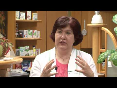 Hipertenzija pomoću yarin