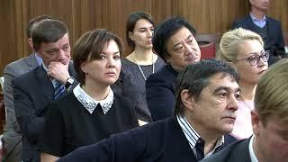 В Хабаровске вручили краевой почетный знак «Золотое перо»
