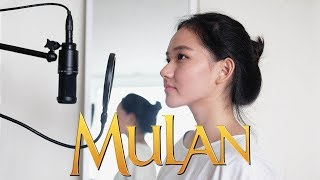 Reflection - Mulan (cover)