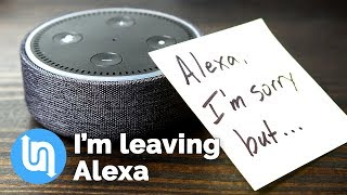 Alexa is listening to you - Amazon privacy