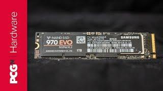 Samsung's new 970 EVO is the best SSD around | Hardware