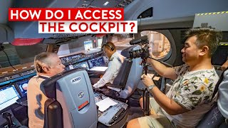 How to Fly Inside the Cockpit? My Best Cockpit Flying Actions
