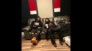 """Beanie Sigel joins Rise Rashid on stage over """"Phone Tapped"""" beat"""
