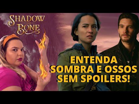 Já assisti SHADOW and BONE (série Sombra e Ossos) - nova FANTASIA da Netflix! Sem spoilers