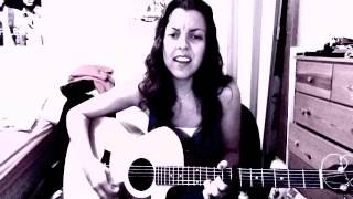 Touching the Ground - [Brandi Carlile cover] by Anna