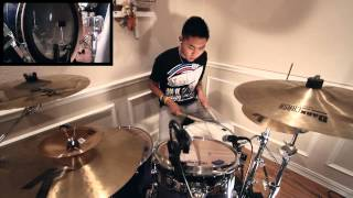 I Am In Love With You - Jesus Culture (Drum Cover)