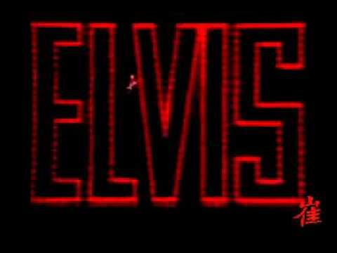 Elvis Presley and Suzi Quatro - Heartbreak  Hotel