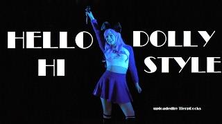 Dolly Style - Hello Hi @ Lidingö, Stockholm - SWEDEN 2017