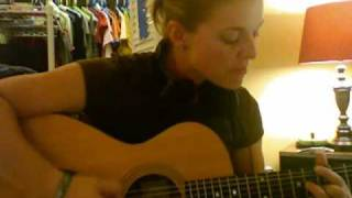 Fire Door - Ani Difranco Cover by Ana Gilmour