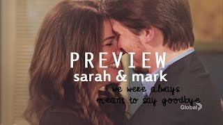 (preview) we were always meant to say goodbye | sarah & mark
