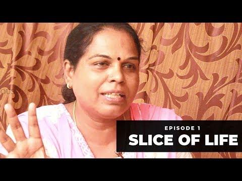 கலைமாமணி  திருநங்கை சுதா அவர்களுடன் நேர்கானல் | Slice of Life | Episode 1