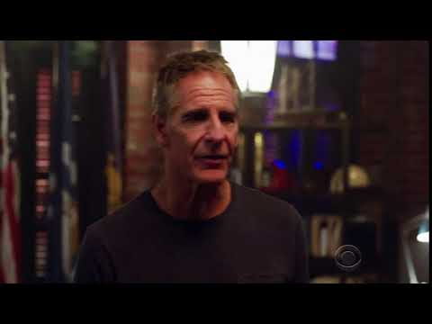 NCIS: New Orleans 4.11 (Preview)
