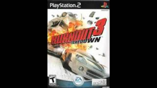 [Burnout 3 Soundtrack] The Explosion - Here I Am