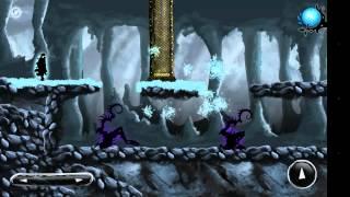 Nihilumbra - Android Gameplay walkthrough part 02