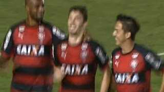 Anapolina 1x2 Vitória