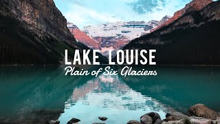 Lake Louise • Drone Video