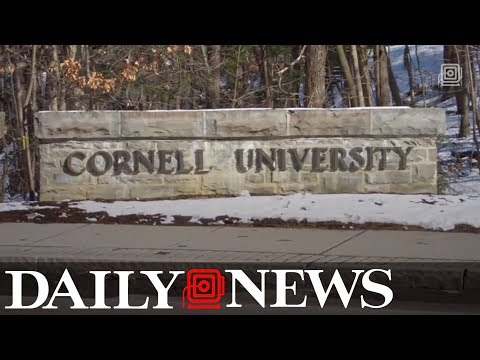 Cornell University closes fraternity in wake of possible hate crime