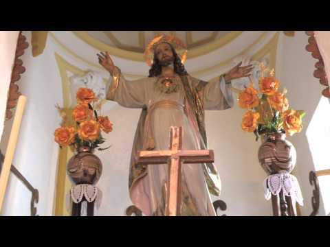 Iglesia de la Virgen de Ntra. Sra. del Rosario, Faraján