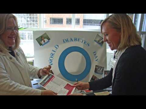 Periodi di disabilità per i pazienti con diabete