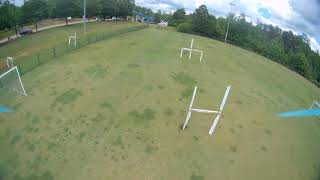 Recent FPV Practices - 3 - Getting a little faster