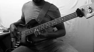 Way Maker (Leeland)   Bass Cover