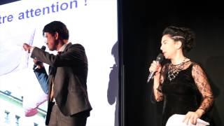 Rajiv Patel s'invite aux 300 plus riches Video Preview Image