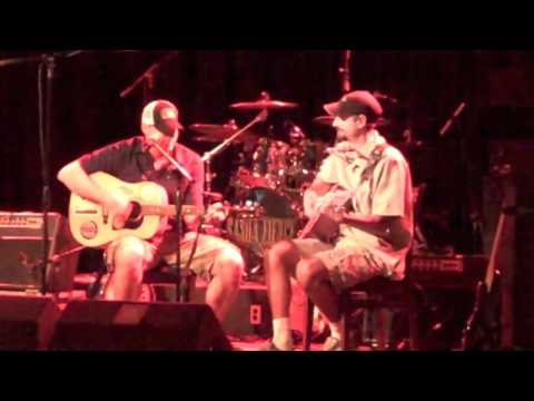 SIERRA NEVADA BEER CAMP LIVE 9-1-11