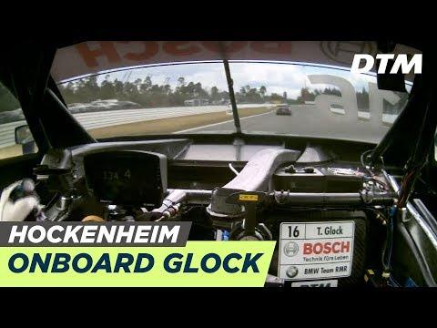 DTM Hockenheim 2019 - Timo Glock (BMW M4 DTM) - RE-LIVE Onboard (Race 2)