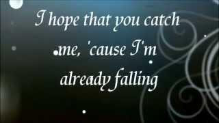 Christina Perri - Arms Lyrics HD