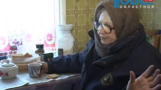 Жительница Чебаркуля подружилась с домовым