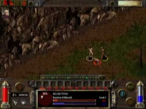 Planescape: Torment Designer Plays Old RPGs For Our Amusement