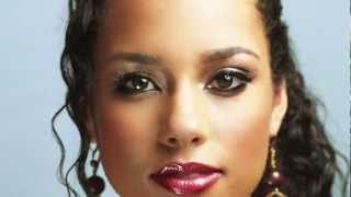 Alicia Keys Plastic Surgery Pictures