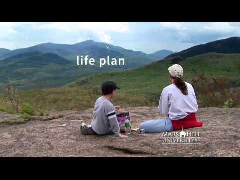 Mars Hill University - video