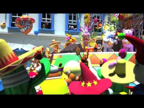 Видео № 0 из игры Samba De Amigo (Б/У) [Wii]