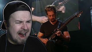 Dream Theater - In The Name Of God Live At Budokan REACTION (Patreon goal special series #3)