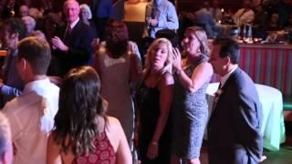 Jewish Wedding Dancing