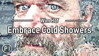 The Wim Hof (Ice man) Method - What are the Benefits of Cold Showers!?