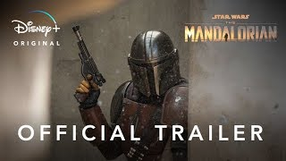 VIDEO: THE MANDALORIAN – Off. Trailer