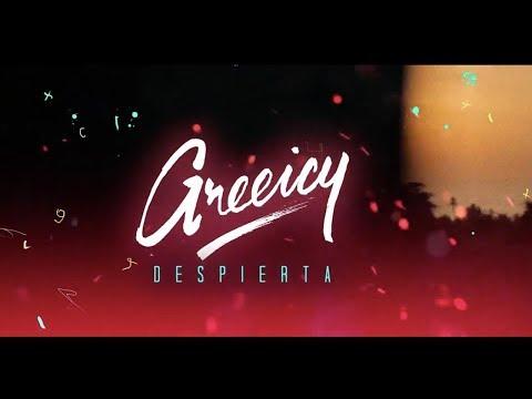 Letra Despierta Greeicy