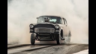 REPLAY: Day 1 – HOT ROD Drag Week from Virginia Motorsports Park
