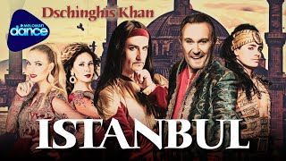 Dschinghis Khan – Istanbul (2020) [Official Audio]