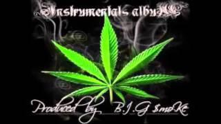 Caixa Baixa Beat - Somoking Weed 2013
