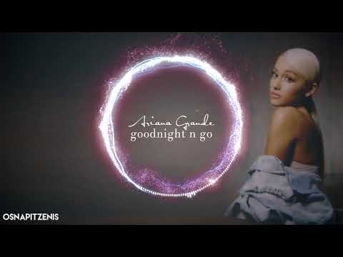 Ariana Grande - Goodnight N Go (Hidden Vocals, Harmonies, Isolated Vocals) | 3D Audio Use Headphones